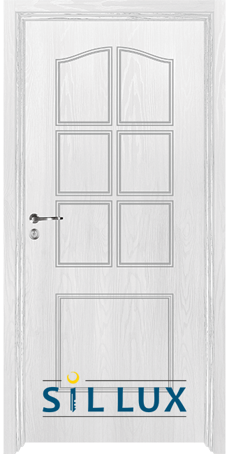 Интериорна врата Sil Lux 3002p
