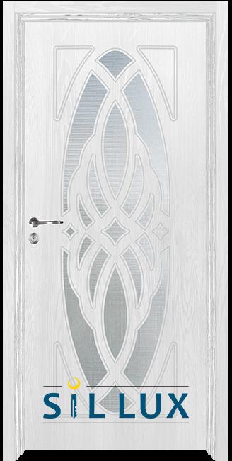 Интериорна врата Sil Lux 3007 F