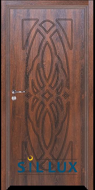 Интериорна врата Sil Lux 3007p Q