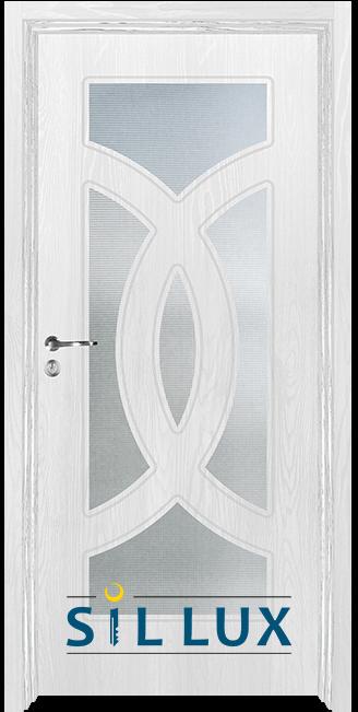 Интериорна врата Sil Lux 3008 F