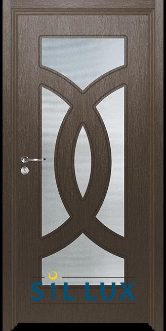 Интериорна врата Sil Lux 3008 K