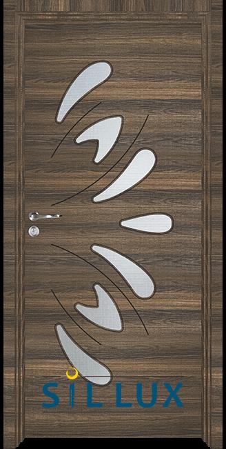 Интериорна врата Sil Lux 3011 E