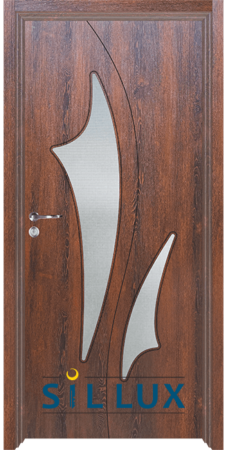 Интериорна врата Sil Lux 3014 Q
