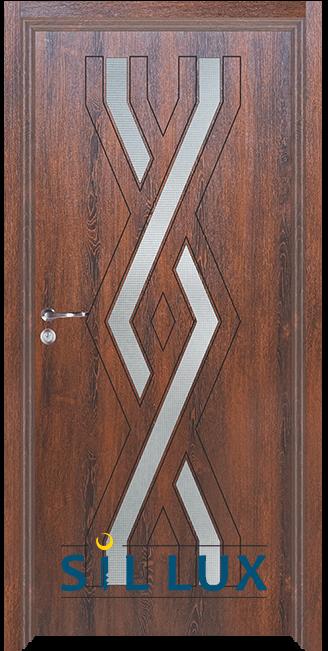 Интериорна врата Sil Lux 3015 Q