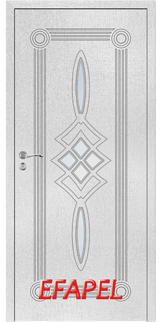 Интериорна врата Efapel 4538 L
